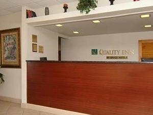 Quality Inn Weeki Wachee