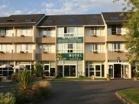 Quality Hotel Quimper Kerloch