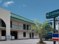 Quality Inn Heart Of Savannah