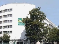 Quality Hotel Berlin Tegel