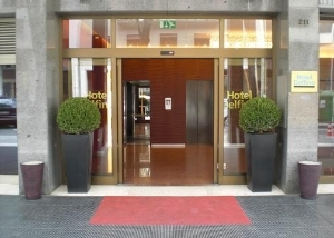 Quality Hotel Delfino Venezia