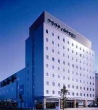 Quality Hotel Toyokawa