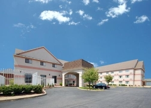 Quality Inn And Suites Univers