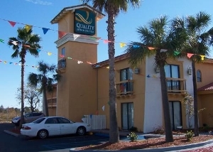 Quality Inn And Suites New Orl