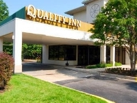 Quality Inn Harbor South