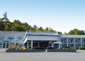 Quality Inn Bar Harbor
