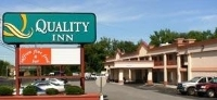 Quality Inn Gloucester City