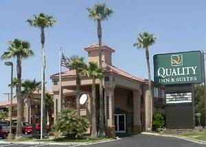 Quality Inn And Suites Las Cru