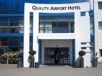 Quality Hotel Stavanger Airpor