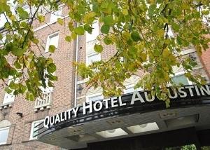 Quality Hotel Augustin
