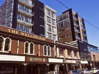 Quality Hotel Wellington