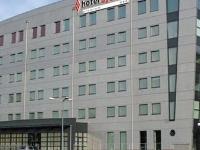 Quality Hotel Poznan