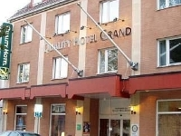 Quality Hotel Grand Kristianst