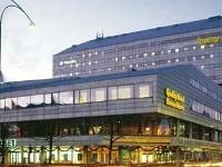 Quality Hotel Konserthuset Mal