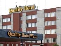 Quality Hotel Winn Gotenborg