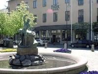 Quality Hotel Park Sodertalje