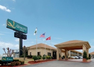 Quality Inn Airport Graceland