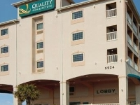 Quality Inn And Suites Beachfr