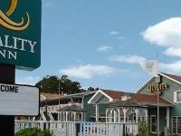 Quality Inn Chincoteague