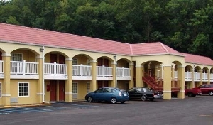 Quality Inn Huntington