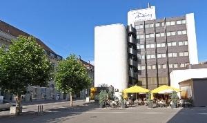 Aarauerhof Swiss Q Hotel