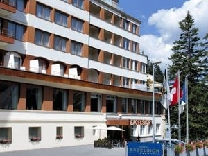 Excelsior Swiss Q Hotel
