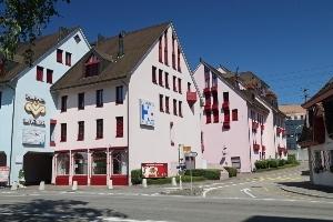 Congress Olten Swiss Q Hotel