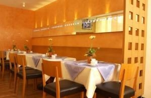 Ghotel Hotel Living Stuttgar