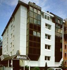 Hotel An Der Messe