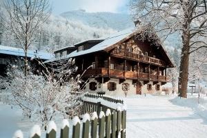 Romantik Hotel Die Gersberg Al