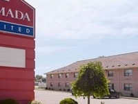 Ramada South Windsor