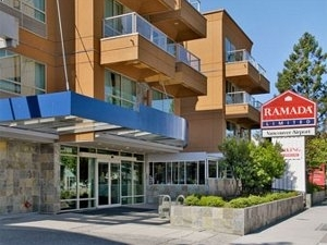 Ramada Limited Vancouver Airpo