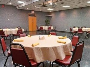 Ramada Paintsville Conference Center