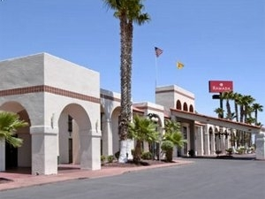 Ramada Palms De Las Cruces