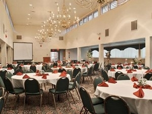 Ramada Amherst Conference Cntr