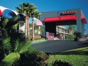 Ramada Inn Resort Maingate