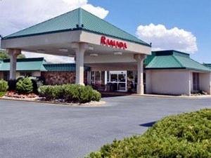 Ramada Inn Grand Junction Co