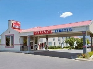 Ramada Ltd Salt Lake Draper