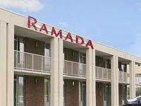 Ramada Wytheville