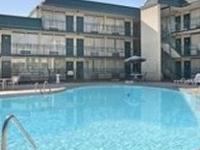 Ramada Inn Little Rock Area
