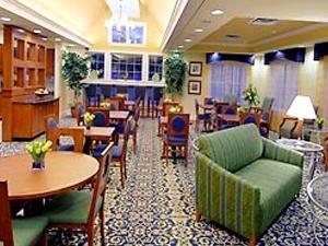 Residence Inn Marriott Rky Hil