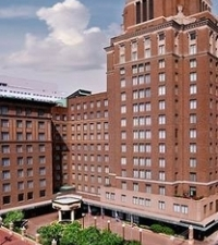 Residence Inn Hou Downtown