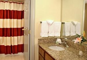 Residence Inn Marriott Ind Arp