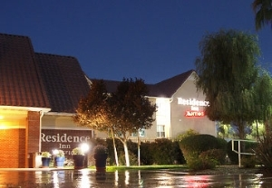 Residence Inn Marriott Peoria