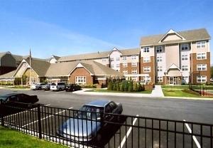 Residence Inn Marriott Poughke