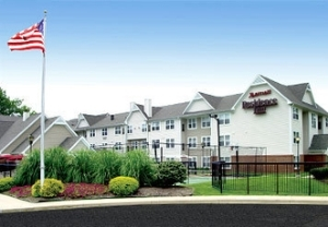 Residence Inn Marriott Airport