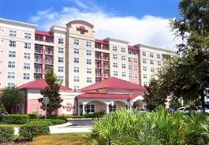 Residence Inn Airport Marriott