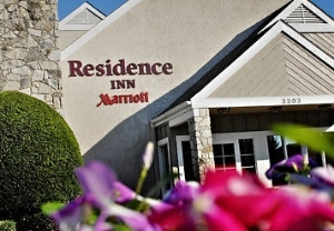 Residence Inn Marriott Tyler