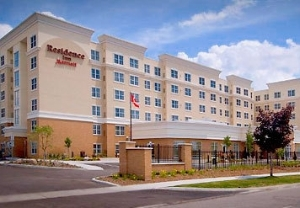 Residence Inn Marriott Vaughan
