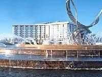 Radisson Slavyanskaya Hotel